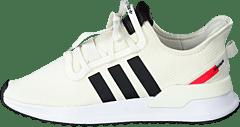 Snygga Adidas Superstar Skor DamHerr I Vit