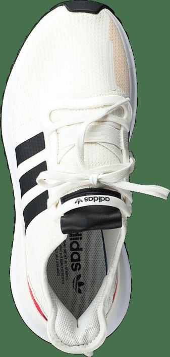 Adidas Originals U_Path Run Sko Off WhiteCore BlackShock