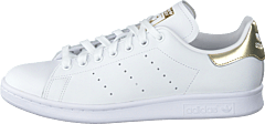 Stan Smith W Ftwwht/ftwwht/goldmt
