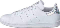 Stan Smith J Ftwr White/ftwr White/core Bla