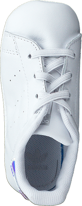 Stan Smith Crib Ftwr White/ftwr White/silver M