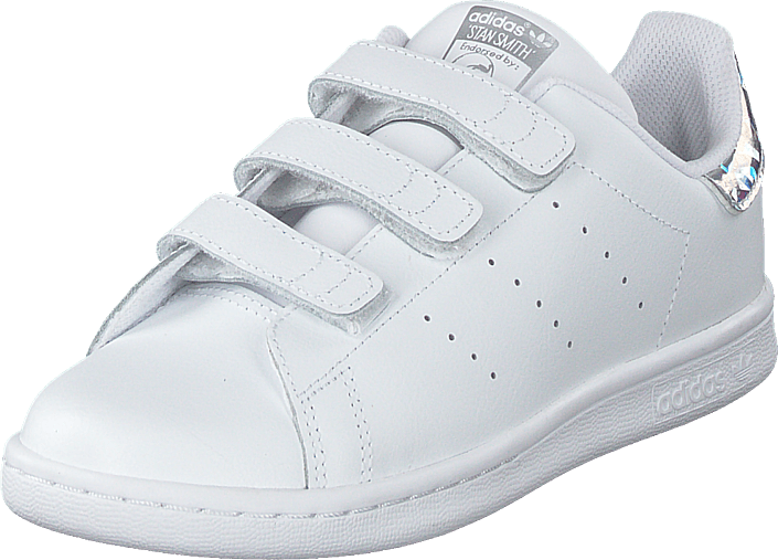 adidas Originals - Stan Smith Cf C Ftwr White/ftwr White/core Bla