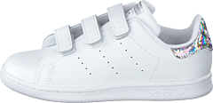 Stan Smith Cf C Ftwr White/ftwr White/core Bla