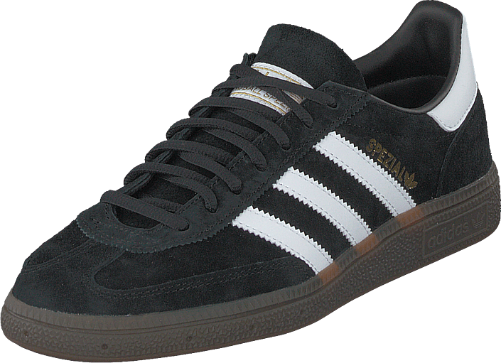 adidas Originals - Handball Spezial Core Black/ftwr White/gum5