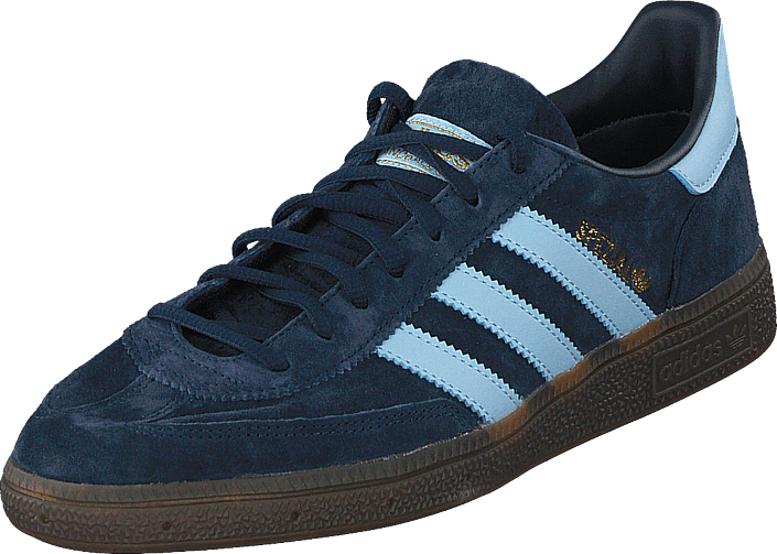 adidas Originals - Handball Spezial Collegiate Navy/clear Sky/gum5