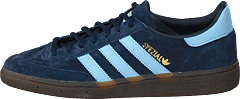Handball Spezial Collegiate Navy/clear Sky/gum5