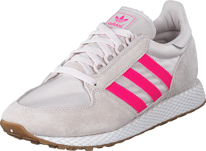 adidas Originals - Forest Grove W Orchid Tint S18/shock Pink/ftw