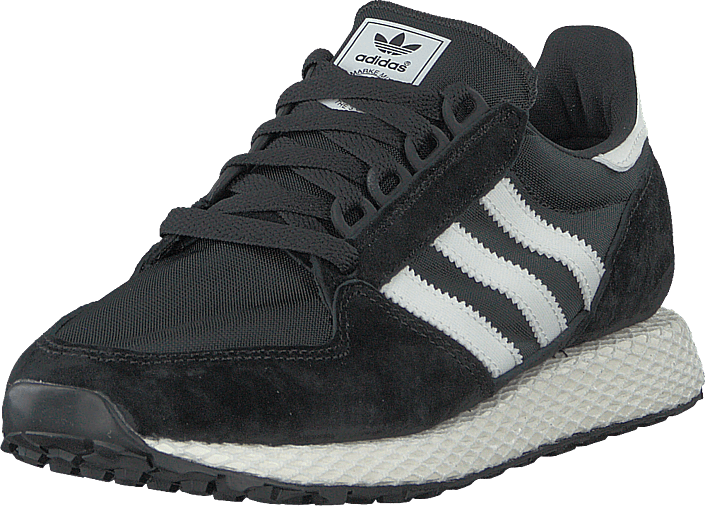 adidas Originals - Forest Grove Core Black/cloud White/chalk W