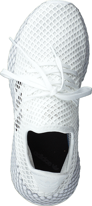 Deerupt Runner J Ftwr White/core Black/grey Two