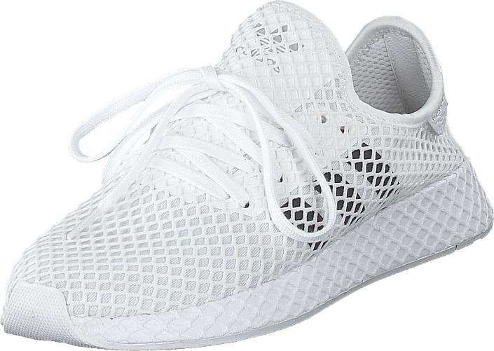 adidas Originals - Deerupt Runner Ftwr White/core Black/grey Two