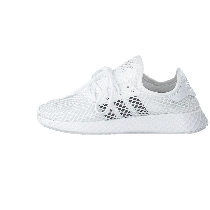 adidas Originals Junior Sko Derrupt Runner J Solid Grey