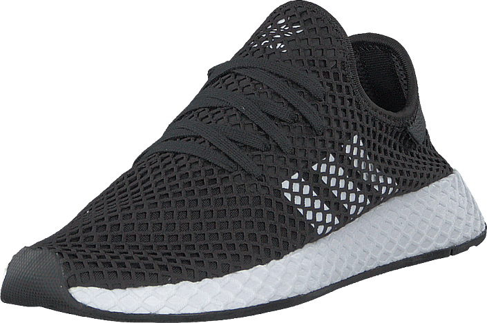 adidas Originals - Deerupt Runner Core Black/ftwr White/core Bla