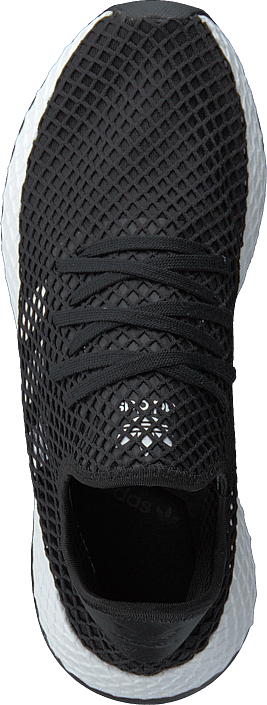 Kjøp Adidas Originals Deerupt Runner Core Black/ftwr White/core Bla Sko Online