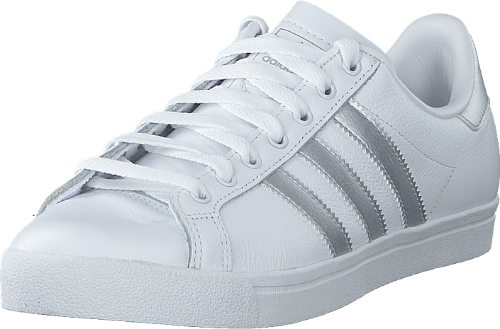 adidas Originals - Coast Star W Ftwr White/silver Met./grey On