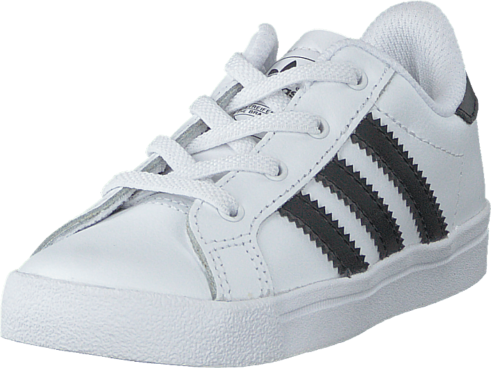 adidas Originals - Coast Star El I Ftwr White/core Black/ftwr Whi