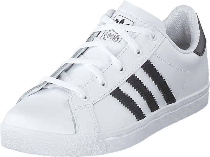 adidas Originals - Coast Star C Ftwr White/core Black/ftwr Whi