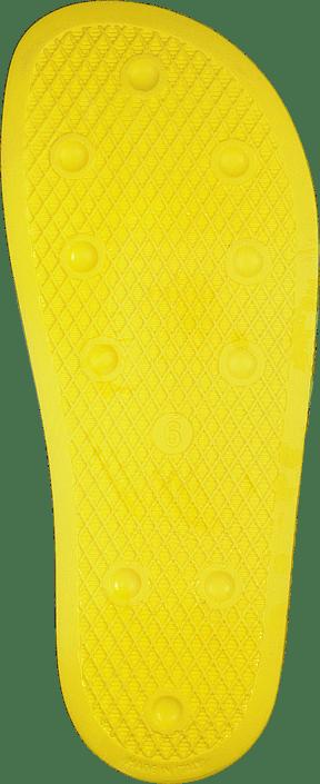 Kjøp Adidas Originals Adilette W Yellow/semi Frozen Yellow/yell Sko Online