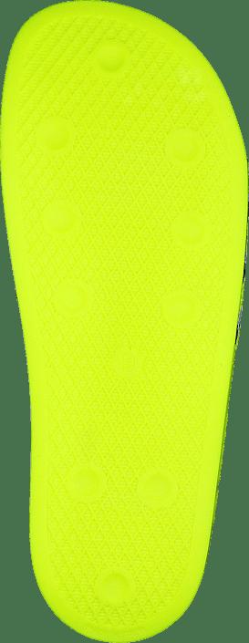Adilette Solar Yellow/ftwr White/solar