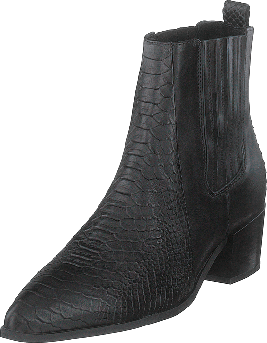 Pavement - Sage Black Croco