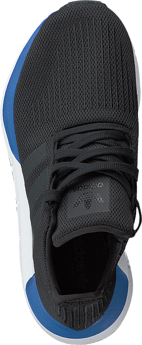 Kjøp Adidas Originals Swift Run J Core Black/core Black/blue Sko Online