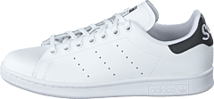 Stan Smith J Ftwr White/core Black/ftwr Whi