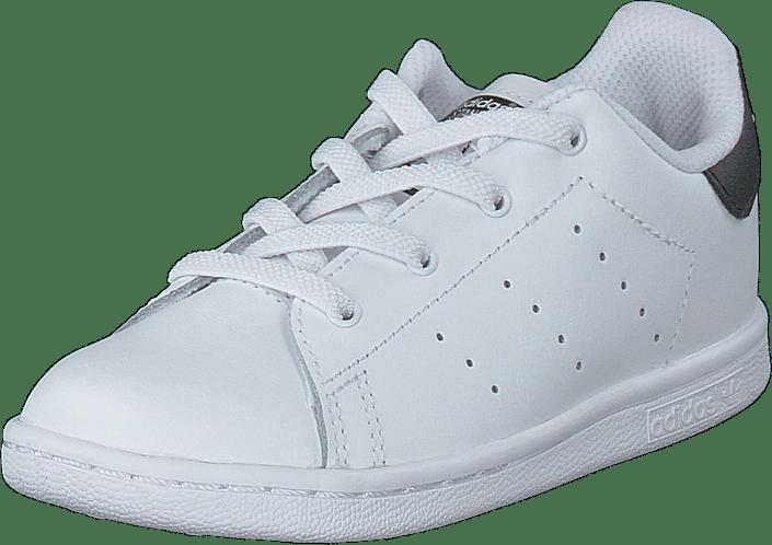 adidas Originals - Stan Smith El I Ftwr White/core Black/ftwr Whi