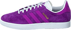 Gazelle W Active Purple/shock Purple/ftw