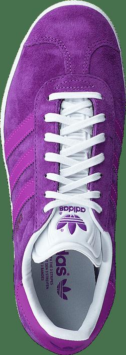 Gazelle W Active Purple/shock Purple/ftw
