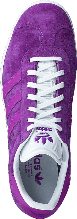 Kjøp Adidas Originals Gazelle W Active Purple/shock Purple/ftw Sko Online