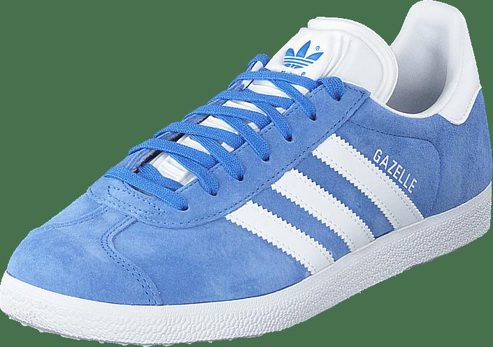 Gazelle Real Blue/ftwr White/ftwr Whit
