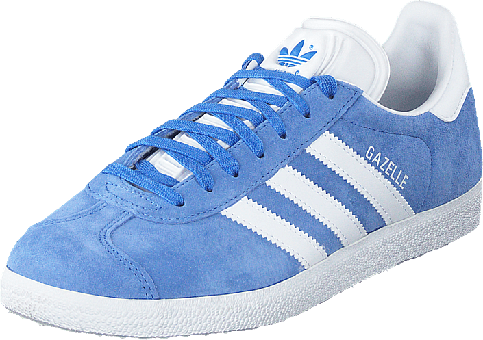 Gazelle Real Blueftwr Whiteftwr Whit