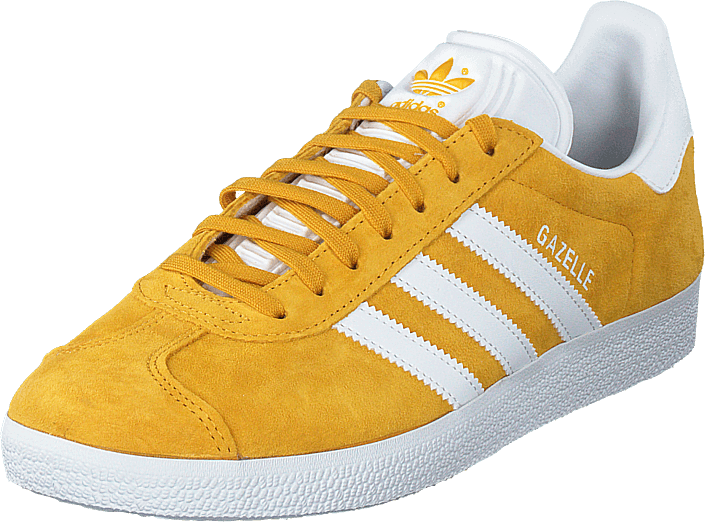 adidas Originals - Gazelle Active Gold/ftwr White/ftwr Wh