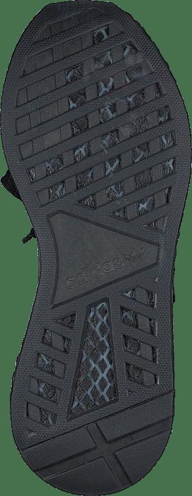 Deerupt Runner Core Black/core Black/ftwr Whi