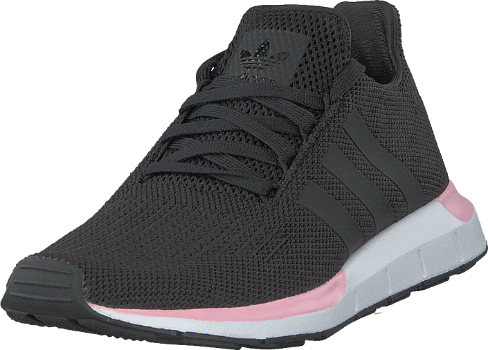 adidas Originals - Swift Run W Core Black/vore Black/true Pin