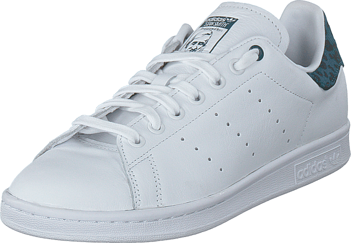 Stan Smith W Ftwr White/tech Mineral/core B