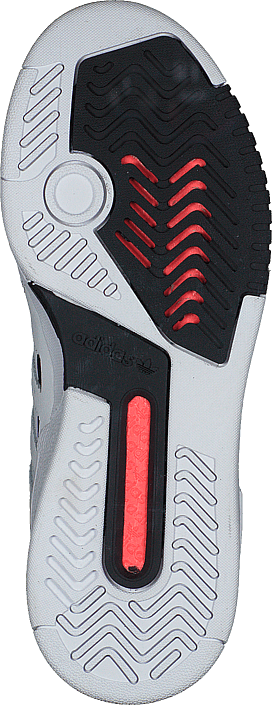 Kjøp Adidas Originals Drop Step Jwr White/light Granite/solar Sko Online
