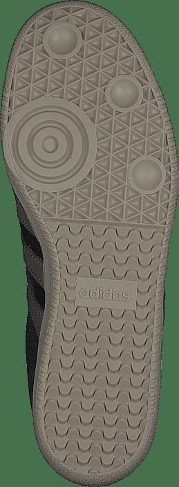 Kjøp Adidas Originals Samba Og Core Black/trace Grey Met. F17 Sko Online