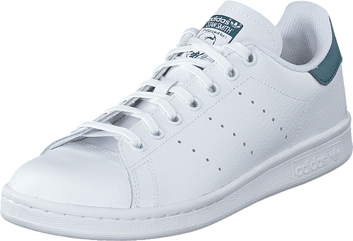 Stan Smith J Ftwr Whiteftwr Whitetech Min