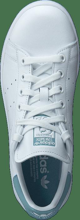 Kjøp Adidas Originals Stan Smithwr White/ash Grey S18/ftwr W Sko Online