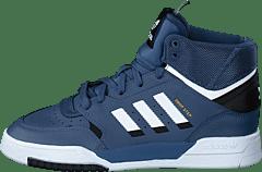 Blåa adidas Originals Skor   BRANDOS.se