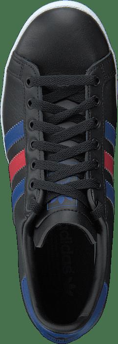 adidas Originals Coast Star Core Black/collegiate Royal/sc 215487793