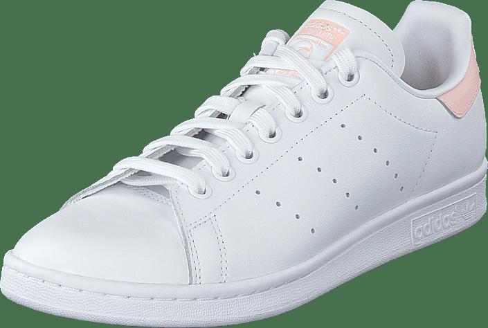 adidas Originals - Stan Smith W Ftwr White/icey Pink F17/ftwr