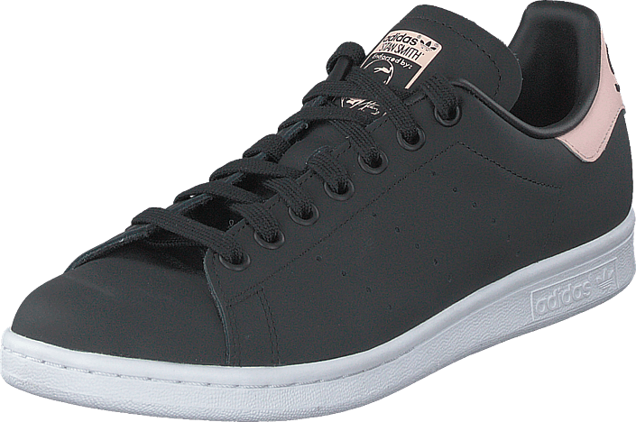 adidas Originals - Stan Smith W Core Black/icey Pink F17/ftwr