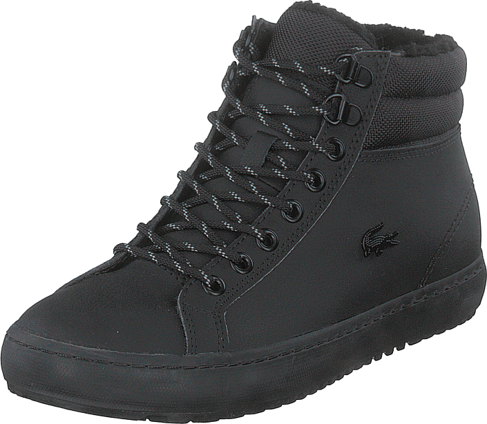 Lacoste - Straightset Thermo 419 2 Cma Blk/blk