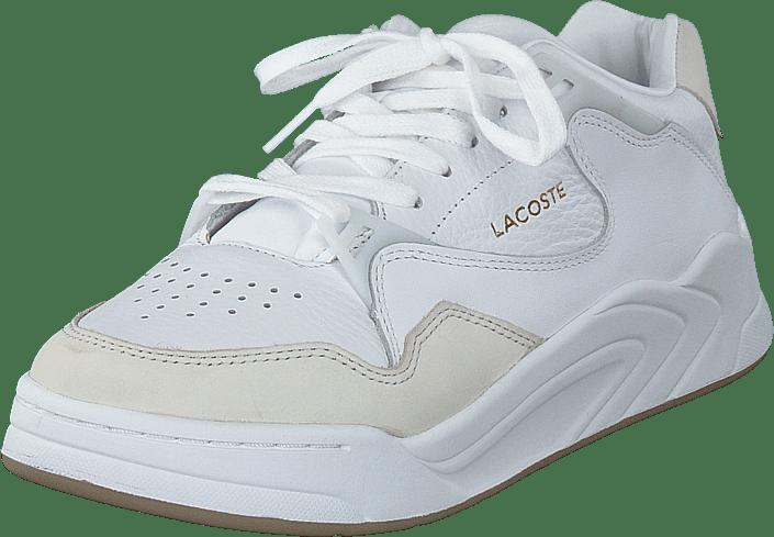 Lacoste - Court Slam 319 1 Sfa Wht/gum