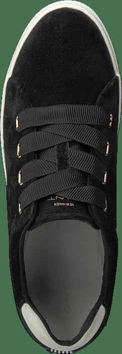 Sneakers, Aurora Low lace skors , vit