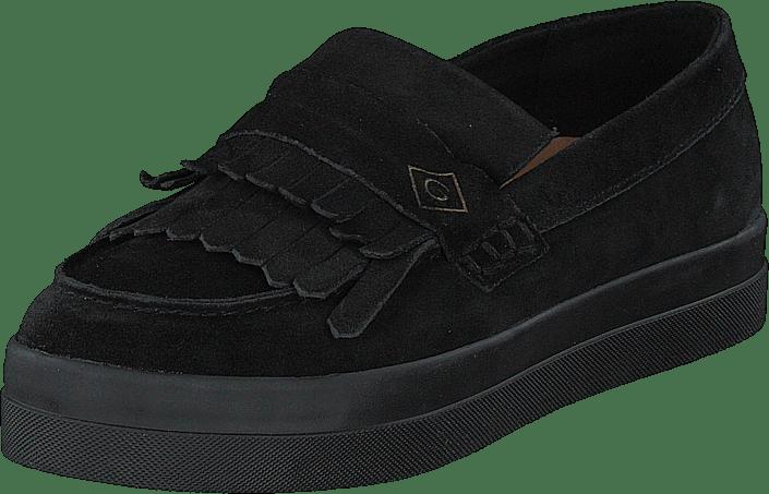 Buy Gant Aurora Slip-on Shoes G00 Black