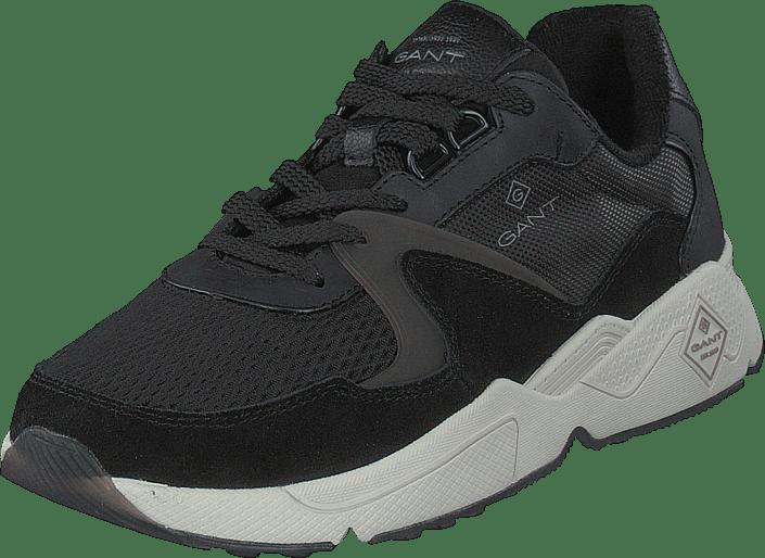 Gant - Portland Sneaker G00 Black