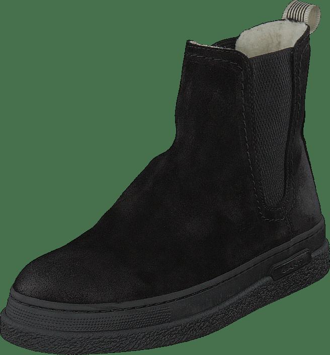 Gant - Maria Mid Boot G00 Black