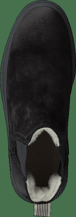 Maria Mid Boot G00 Black